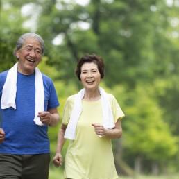 健康ジョギング