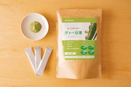 グァー豆茶